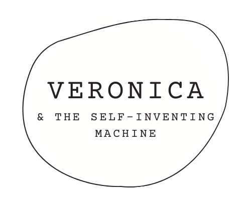 Veronica & the self-inventing machine